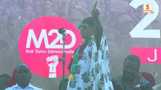 23 Juin : Maimouna Lo Gueye crache ses vérités sur Macky Sall