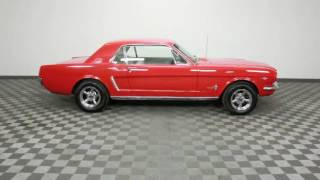 1965 Ford Mustang for sale!