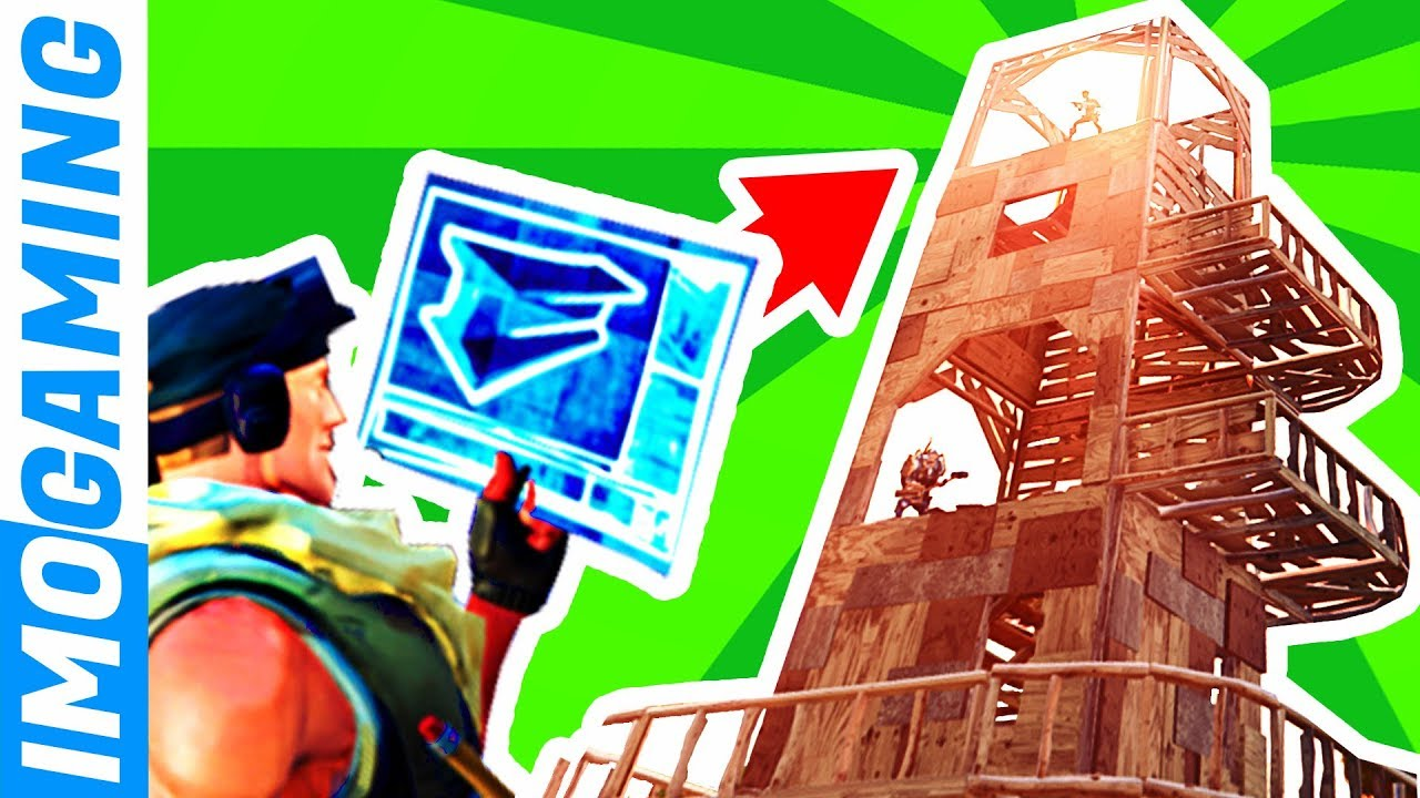how to build faster in fortnite battle royale pc - learn to build fortnite pc