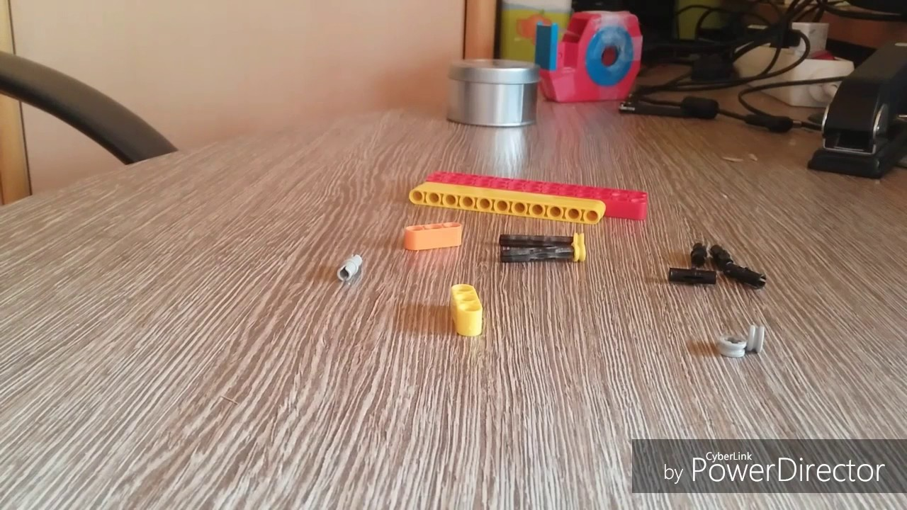 Lego Butterfly Trainer Selber Bauen Youtube