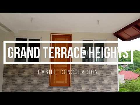 Grand Terrace Heights - Maui Model