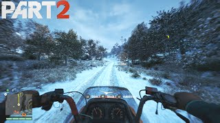 Far Cry 4 Valley Of The Yetis Walkthrough - Gameplay Part 2 - Xbox One Playthrough Review