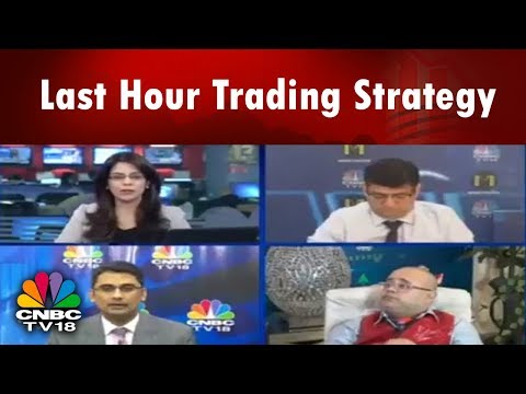 Closing Bell (26th March)   Last Hour Trading Strategy   CNBC TV18