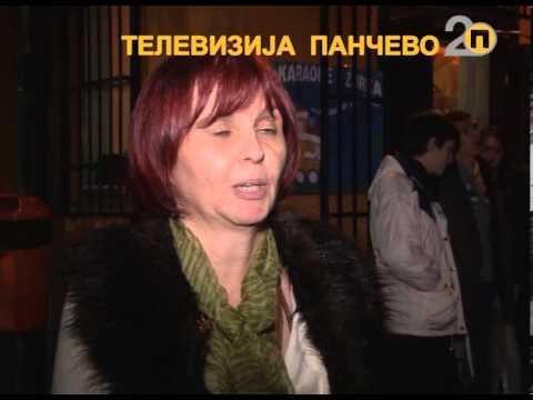 """TV Pančevo - """"Eko-karaoke"""" za 150 godina Gimnazije"""