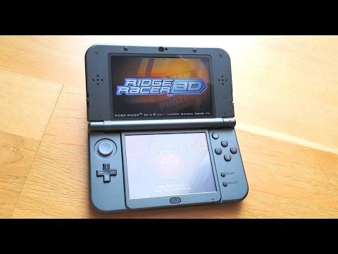 NEW 3DS XL - test konsoli Nintendo (hardware test) - recenzja - review PL