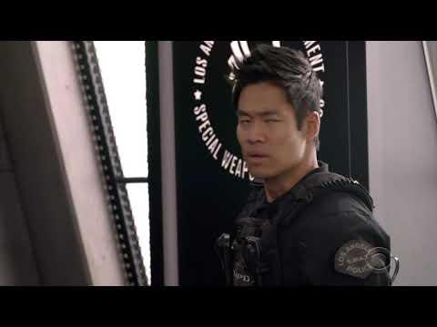 """SWAT 3x11 Promo """"Bad Cop"""""""