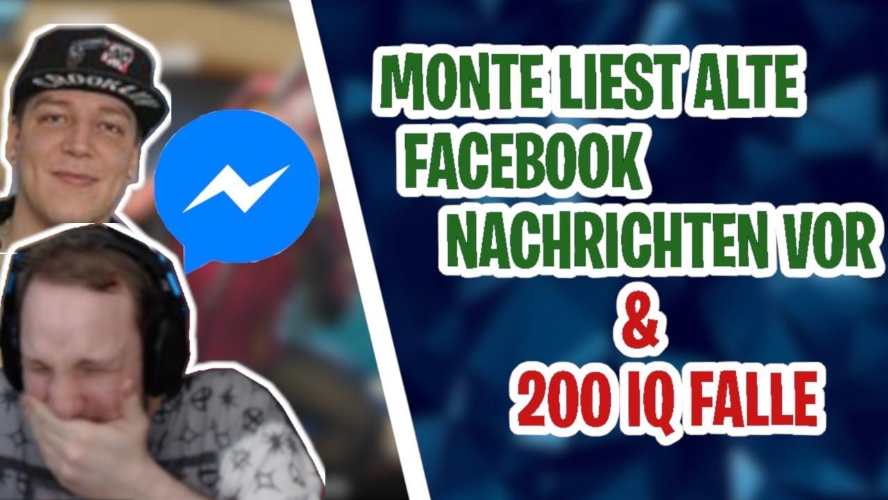 Monte Livestream