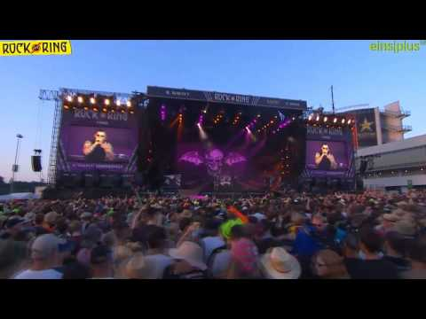 Avenged Sevenfold - Unholy Confessions   at Rock Am Ring  ᴴᴰ