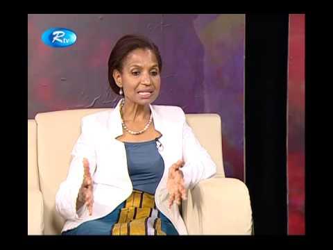 Ms. Argentina Piccin talks on International Midwifery Day 2015 at RTV's regular program FORTHRIGHT.