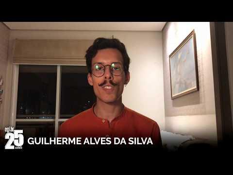 [25 anos CGI.br] Depoimentos - Jovens do Programa Youth Brasil