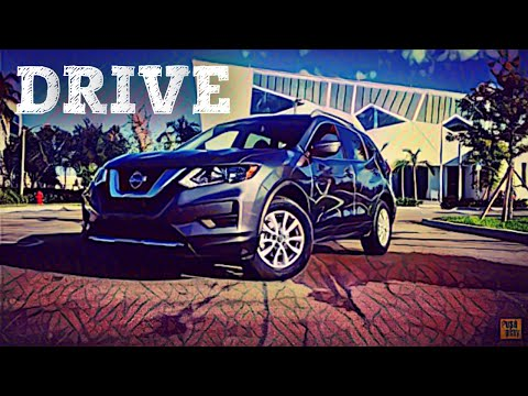 2018 Nissan Rogue   an average guy's review