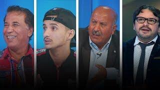 مازال الحال : بن حمو ، ريفكا ، عبد الرحمان جلطي، نور الدين بكيس  (الحلقة كاملة )