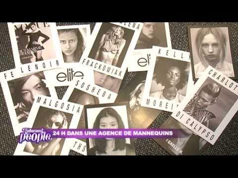Elite : 24h Dans une agence de mannequins