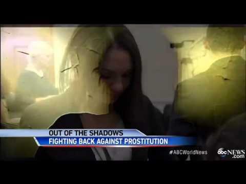 The Girls Next Door Lured Into Prostitutio
