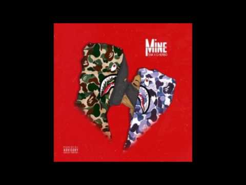 G Herbo Feat Tink - Mine Instrumental