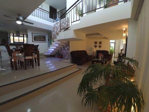 Casa en venta Sector la Paz Santa Marta 421 m2