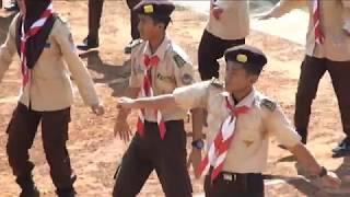 Gemu Famire Dance SMK Negeri Takeran