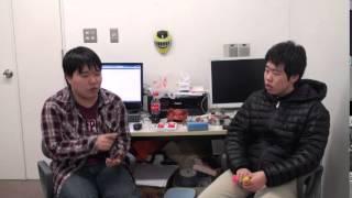 Be-laboがお届けするYou Tube配信限定番組「gdgd15(ぐだぐだフィフティ...