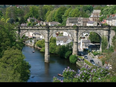 Places to see in ( Knaresborough - UK)