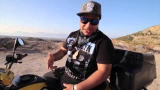 Vision One feat. Jermaine Dobbins (Atticts) - Big