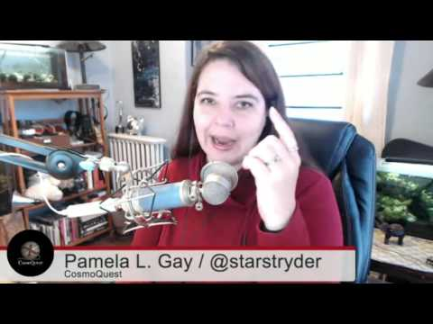 Astronomy Cast Ep. 410: Planet 9 Facts and Fiction