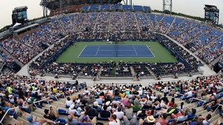 U.S. Tennis: Who Plays and Who's the Audience?