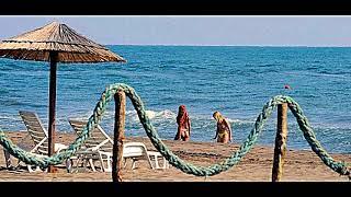 Ada Bojana Usce i Nudisticka Plaza Ulcinj Crna Gora Montenegro thumbnail