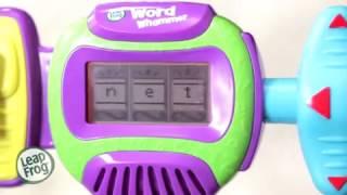 [립프로그] Leap Frog 파닉스 워드게임 장난감 (잼버스코리아)