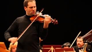 "видео: Б. Годар. ""Канцонетта"" из Концерта N.1, ор.35"