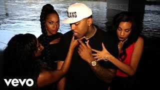 Hoodstarz - Contagious ft. Clyde Carson