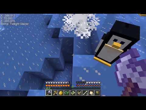 Pahimar's SevTech: Ages with Direwolf20 - Episode 36