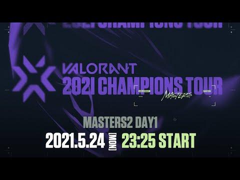 NUTURN Gaming vs YNG Sharks - VCT Masters Reykjavík