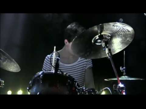The Horrors - Sea Within A Sea (Live)