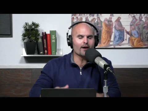 Fr. Paul Keller & Karlo Broussard - Catholic Answers Live - 03/23/18 streaming vf