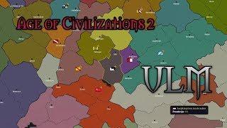 Age Of Civilization II #3 ULM