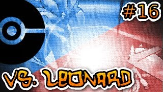 Pokémon X and Y Wi-Fi Battle #16: Vs. Leonard Thumbnail