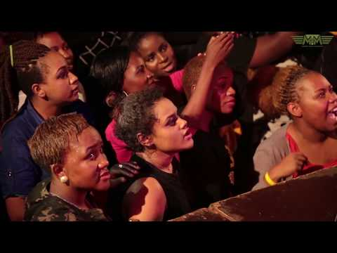Jah Prayzah - Live in Malawi (Lilongwe) Video 2