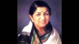 Lata Mangeshkar_Dheere Dheere Suno Mere Sajna (Ek Hi Raasta; Rajesh Roshan, Varma Malik; 1977)