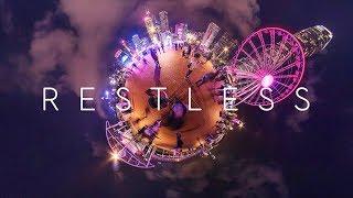 RESTLESS | 12K Hong Kong VR Timelapse (Extended)
