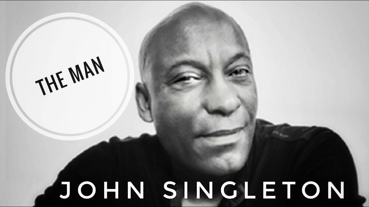 John Singleton Stroke Information Man Show (Health)