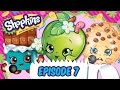 "Shopkins Cartoon - Episode 7, ""Breaking News"""