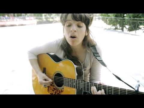 #340 Jesca Hoop - City Bird (Acoustic Session)