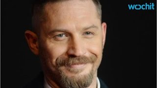 Tom Hardy To Play Al Capone In Fonzo
