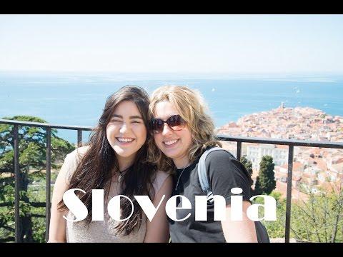 Slovenia // Vlog #5