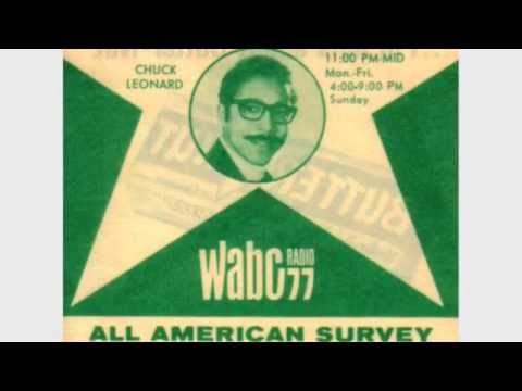 WABC 77 New York - Musicradio 77 History 1967-1969