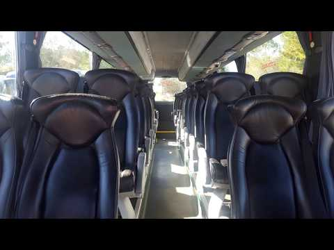 MAN: 32  SEATS + DRIVER + GUIDE