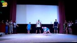 Waacking Summer Sharing Camp 2014 г. Soul Dj Smirnoff, BBoy Space-G, BBoy Diesel, BBoy Cooper