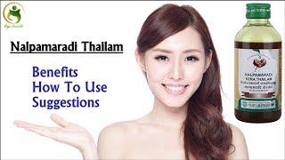 Nalpamaradi Thailam,Benefits, Price, How to use, Side effects Ayushmedi