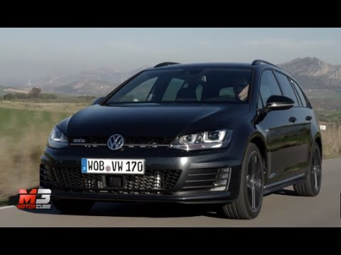 new volkswagen golf alltrack and gtd variant 2015 first. Black Bedroom Furniture Sets. Home Design Ideas