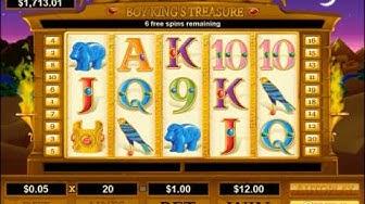 Boy Kings Treasure Free Games Wins